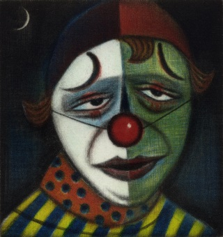 Product Image - Clown<BR>Year: 2013<BR>