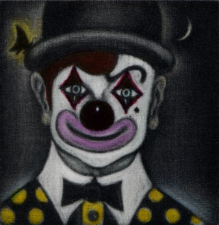 Product Image - Clown<BR> Original title: Kuraun<BR>Year: 2013
